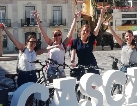 2a - Cascais Bike Tour